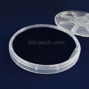 Factory For Sic Silicon Carbide Substrates -