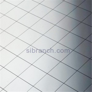 Factory made hot-sale Silicon Wafer Dummy Standard -