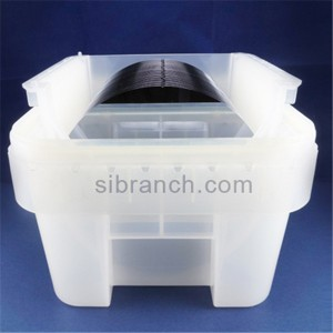 Quots for China 8″ IC Grade Single Crystal Silicon Wafer