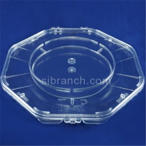 OEM manufacturer Nano Silicon Oxide -