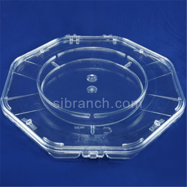 100% Original Factory Mono Semiconductor Silicon Wafer -