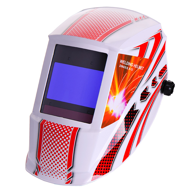 Hot Selling for Welding Helmet Stickers -