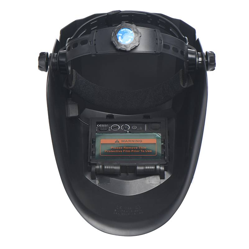 Factory source Leather Welding Mask - EH-1202 – Essen