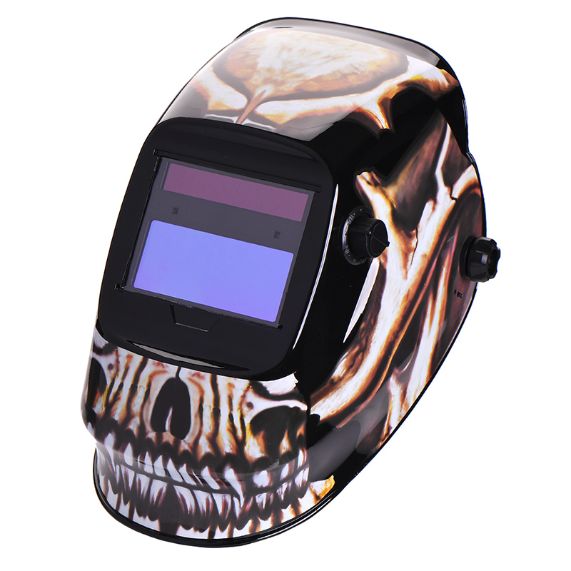 EH-051C Auto Darkening Welding Helmet Featured Image