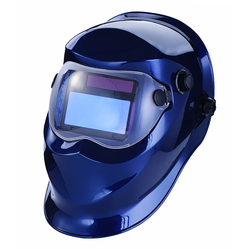 18 Years Factory Sentinel Welding Helmet -