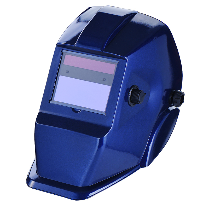factory low price Best Welding Mask 2019 - EH-0103 Auto Darkening Welding Helmet – Essen Featured Image