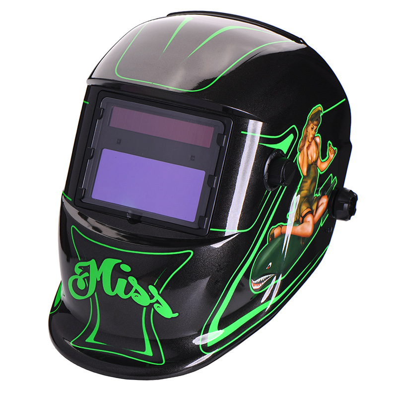 Hot Sale for 3m Papr Welding Helmet -