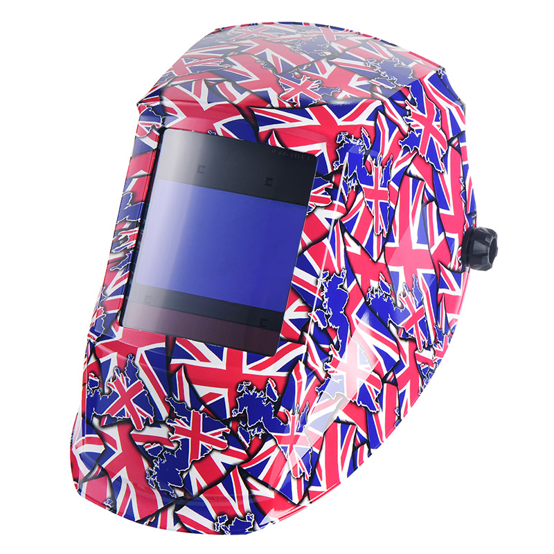 Factory Price For Leather Welding Helmet -