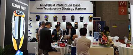 The 24th Beijing Essen Welding & Cutting fair- ENSEET.