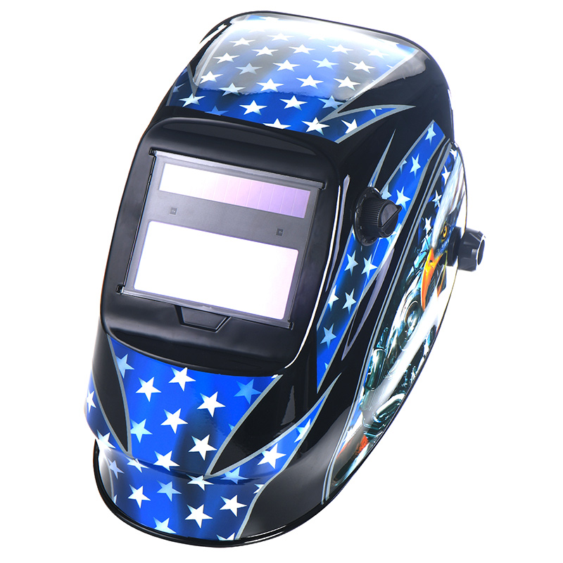 18 Years Factory Sentinel Welding Helmet - EH-0558 – Essen Featured Image