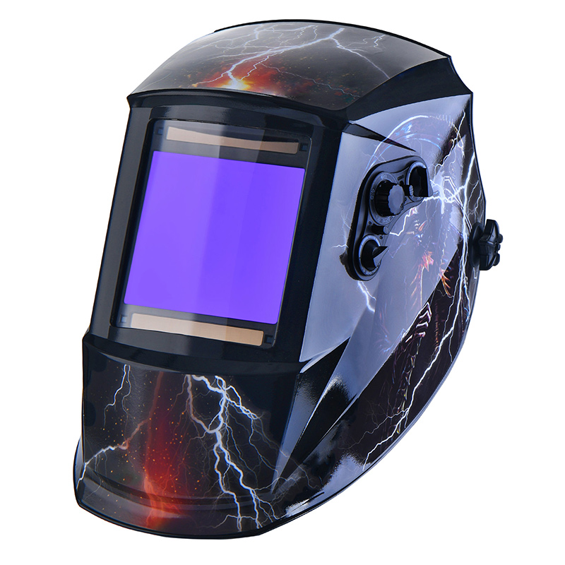 Manufacturing Companies for Welding Helmet Battery -