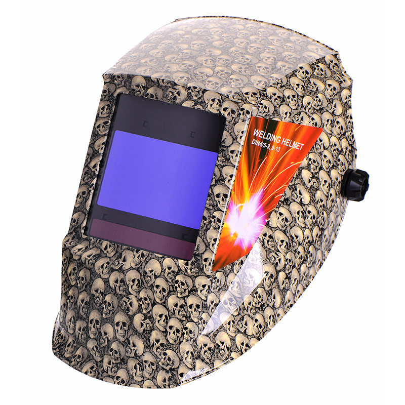 China Cheap price Welding Mask Canada - EH-091A LIGHTNING – Essen Featured Image