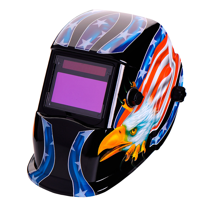 PriceList for Girl Welding Helmet -