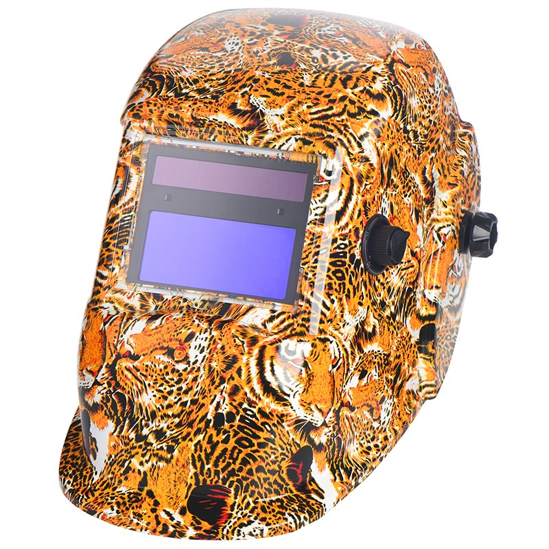factory customized Old School Welding Helmet -