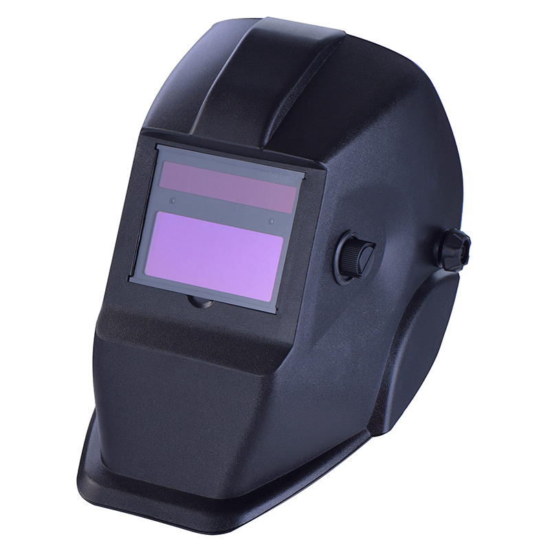 High Quality Welding Mask Vector - EH-0100 Auto Darkening Welding Helmet – Essen Featured Image