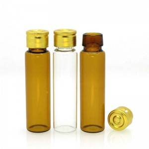 Best-Selling Glass Jar With Cork -