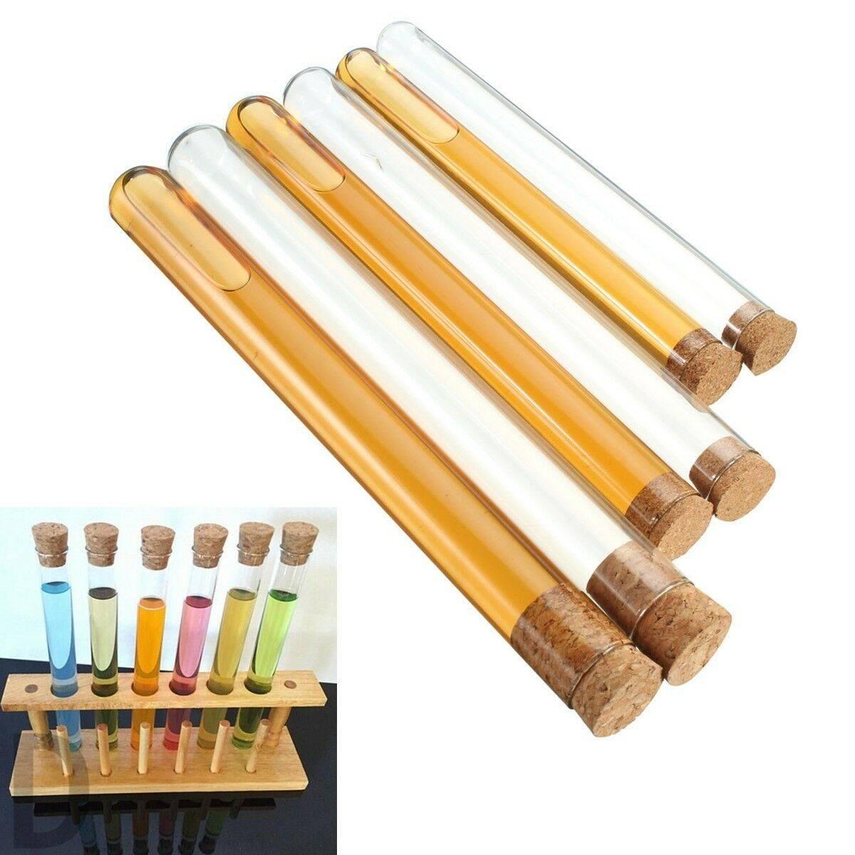 Cam Tube Çînê laboratory bottom dora cam tube test bi manufacturers