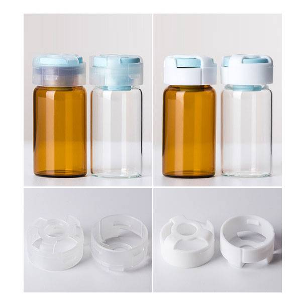 2017 China New Design Glass Jars And Metal Lids -