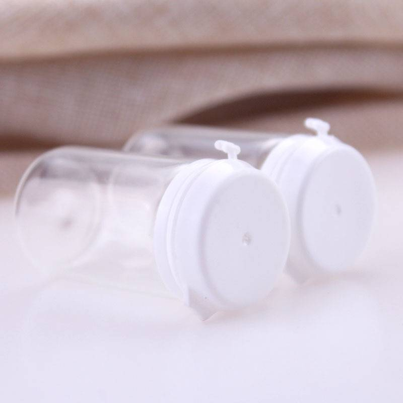 Online Exporter Glass Food Jar -