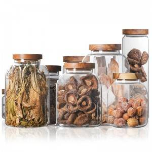 Factory Supply Pumpkin Glass Craft -