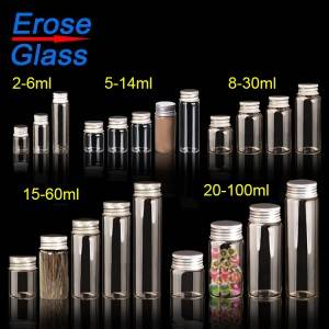 PriceList for Eliquid Bottle -