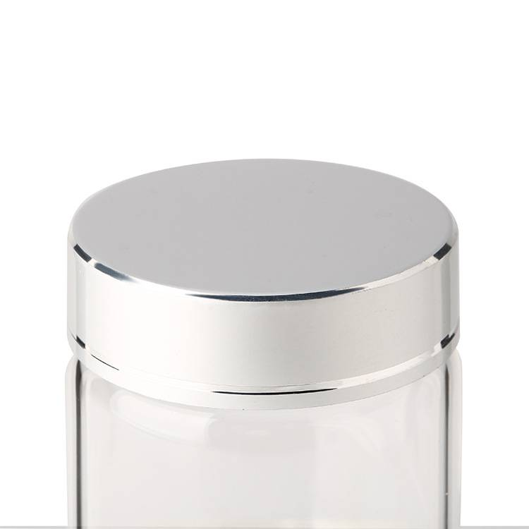 Factory directly Spice Storage Glass Jar -