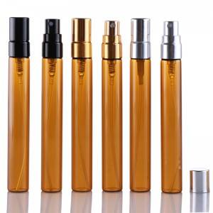 Manufactur standard Eliquid Glass Vials -