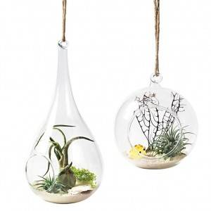Renewable Design for Cosmetic Glass Pump Bottle -