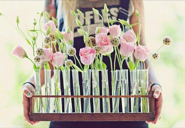 Reasonable price for Glass Vial With Dropper -