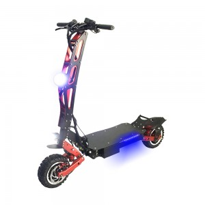 Factory wholesale Electric Mobility Scooter -