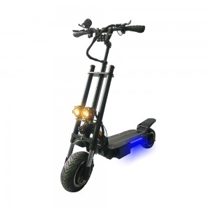 Free sample for 12 Inch Electric Scooter -