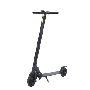 OEM Manufacturer Electric Scooter Adult Foldable -