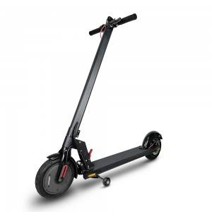 M85W Private Tooling Foldable 8.5 inch Electric Scooter