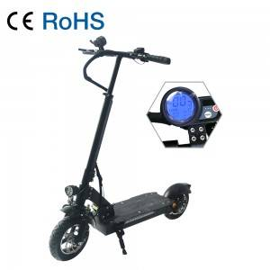 103T Off Road 1000W Powerful High Speed Electric Scooter