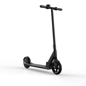 OEM China 11 Inch Offroad Electric Scooter – Electric Scooter Private Tooling Slim VK-002 – Vitek
