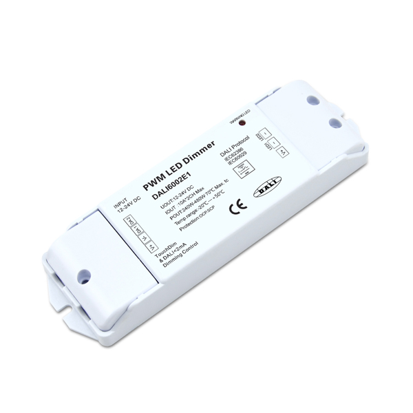 12-24VDC 10A*2ch CV DMX Decoder Featured Image