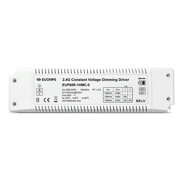 High Performance Led Ct Touch Dimmer -