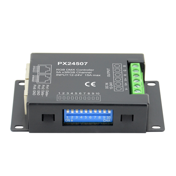 Factory made hot-sale Remote Rgb Controller -