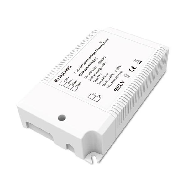 China Gold Supplier for Cv Dali Dimming Driver -