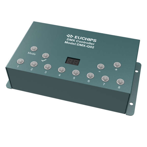China Wholesale Rf Dimmer Controller -