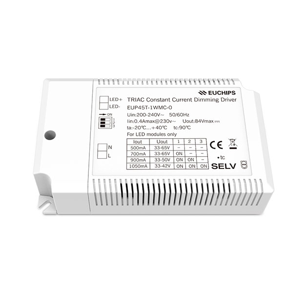 Special Design for 0-10/1-10v 12vdc Cv Dimmable Driver -