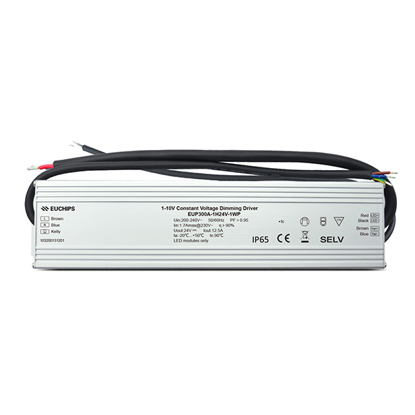 China Cheap price Led 1-10v Dimmer Driver 2500ma -