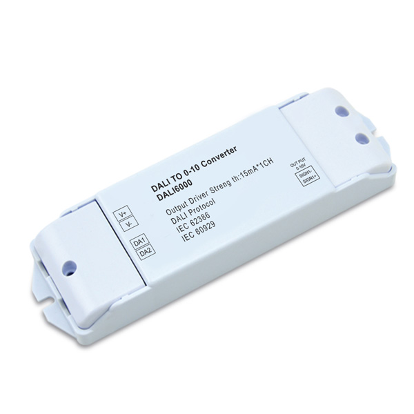 High Quality Dali Dimmable Led Driver 60w Dc 12volt -