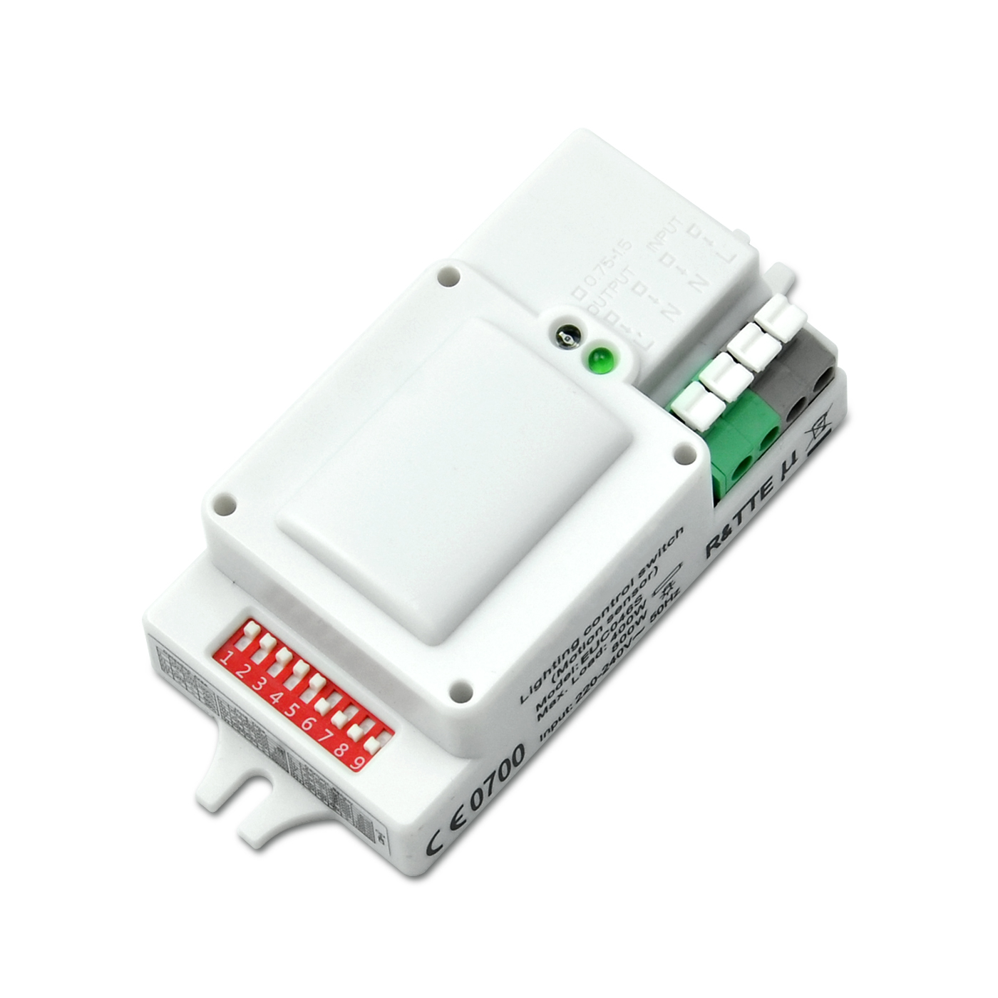 High Performance Dali Cv Dimmer Driver -