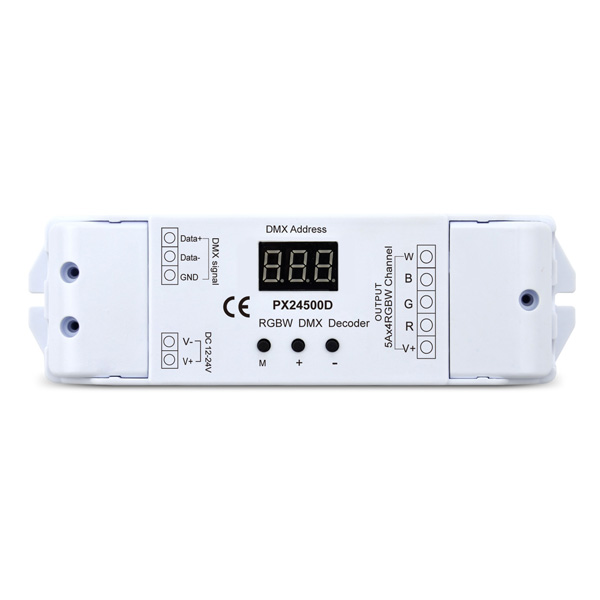 Hot New Products High Quality Dmx512 Controller -