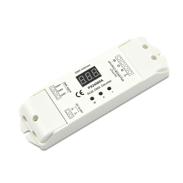 OEM Supply Programmable Led Light Dimmer -