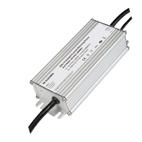 96W Constant Current Waterproof LED Driver Featured Image
