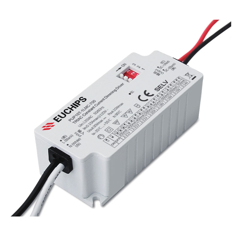 10W 350~700mA CC Driver Featured Image