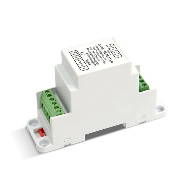 12-24VDC 5A*3ch PWM Power Repeater