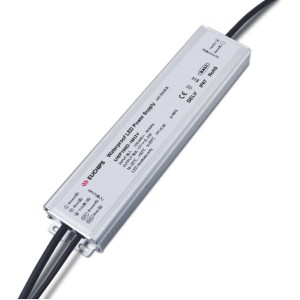 100W 12VDC Ultra-thin Waterproof DALI CV Driver